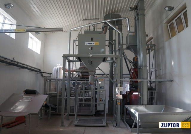 maszyny do nasion realizacje zuptor