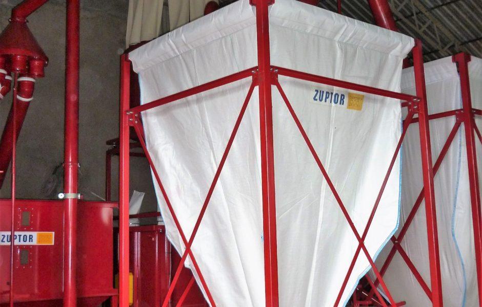 silosy tkaninowe 2 x 2 t